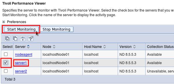 IBM WebSphere Application Server Performance Cookbook
